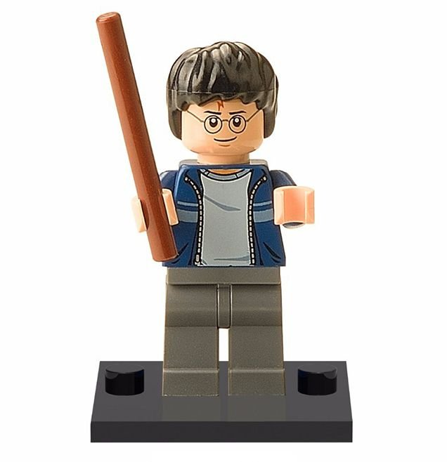 Miniatura Lego - Harry Potter
