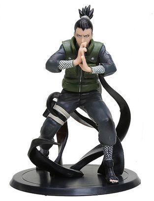 Naruto - Boneco Shikamaru