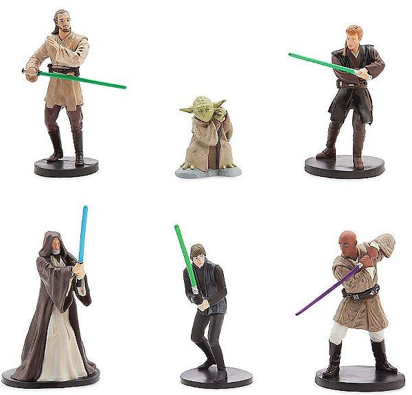 Coleção Star Wars - Produto Oficial Disney