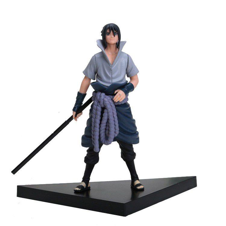 Estátua Anime - Sasuke Uchiha