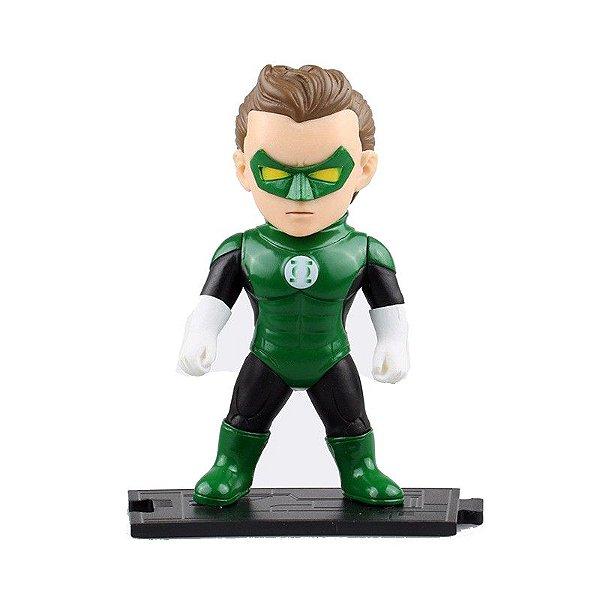 Miniatura Lanterna Verde - DC Comics