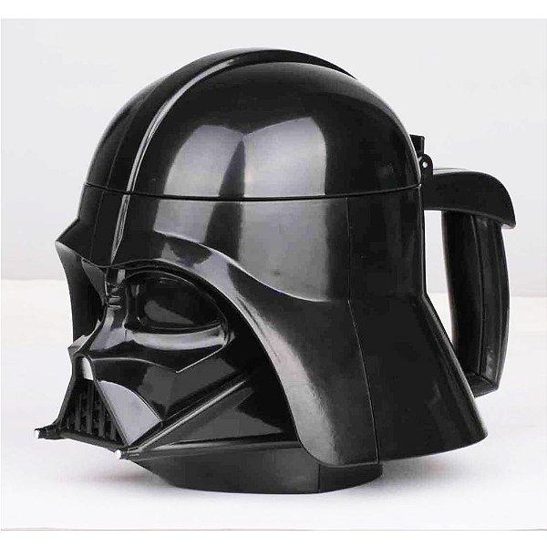 Caneca Darth Vader