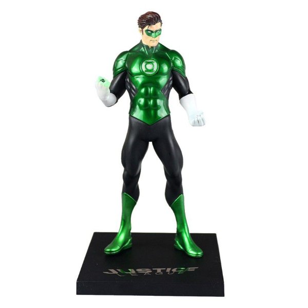 Estátua Lanterna Verde - ArtFX
