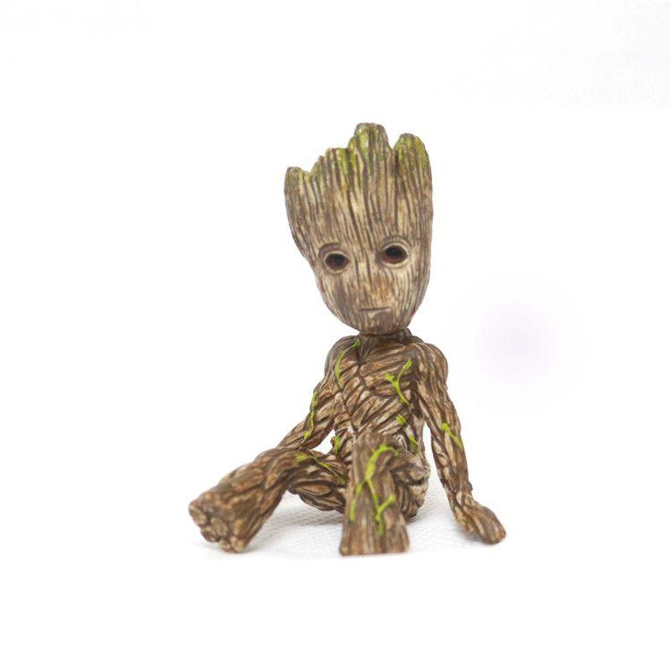 Baby Groot - Guardiões da Galáxia 2