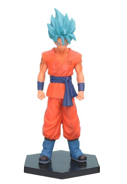 Boneco Goku Classic - Dragon Ball Z