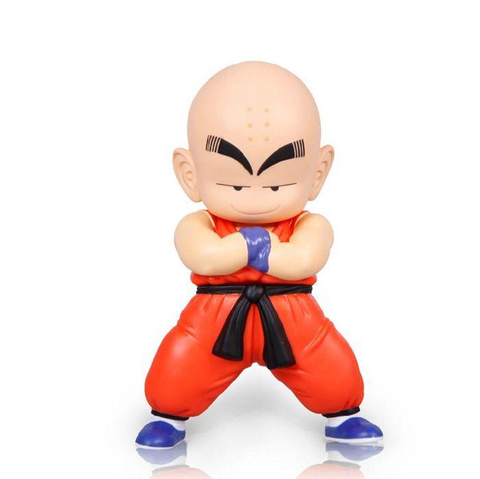 Boneco Kururin 18 cm - Dragon Ball