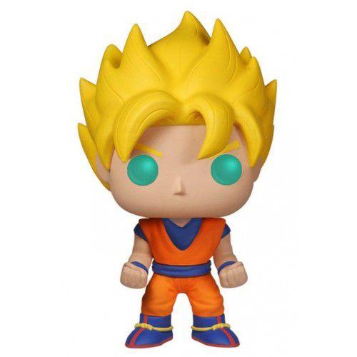 Funko Pop - Super Saiyan Goku