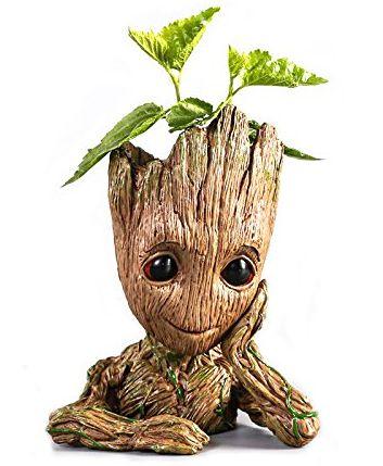 Vaso Groot - Guardiões da Galáxia 2