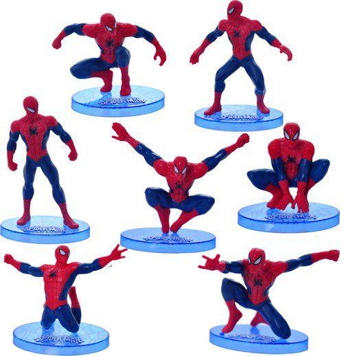 Miniatura Homem Aranha (Unidade)
