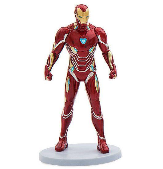 Miniatura Homem de Ferro Marvel - Oficial Disney
