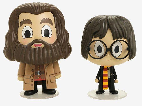 Funko Vinyl Harry Potter e Hagrid