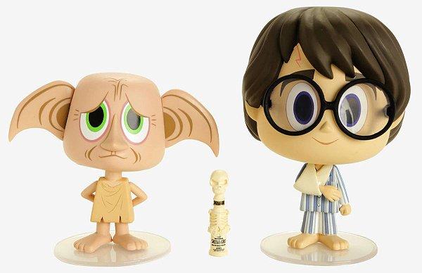 Funko Vinyl Harry Potter e Dobby