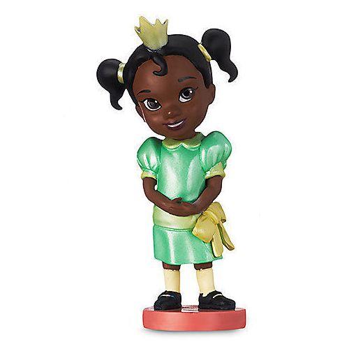 Miniatura Tiana - Oficial Disney
