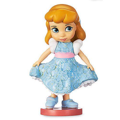 Miniatura Cinderela - Oficial Disney