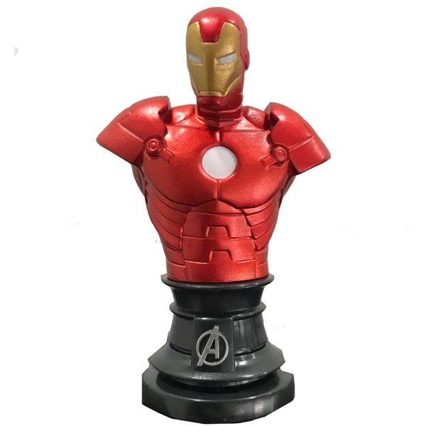 Busto Homem de Ferro  - Avengers