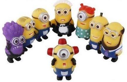 Minions Miniatura
