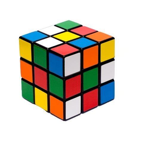 Mini Cubo Mágico