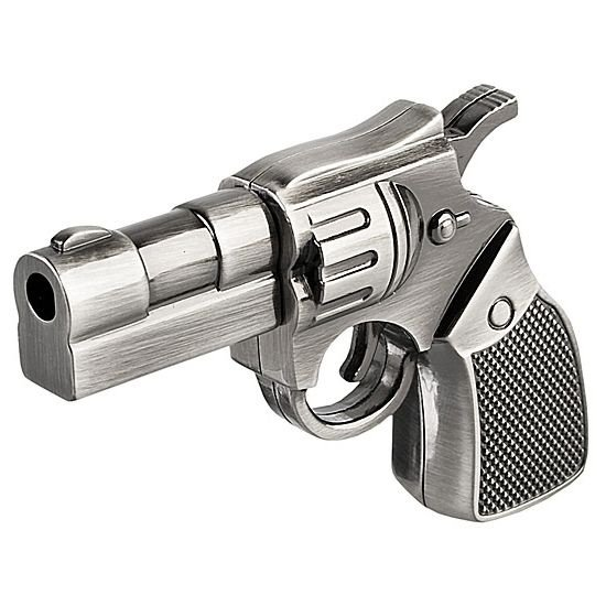 Pendrive Geek 8GB - Revolver