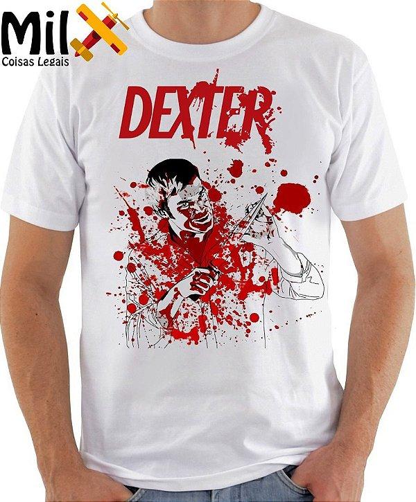 Camisa Dexter