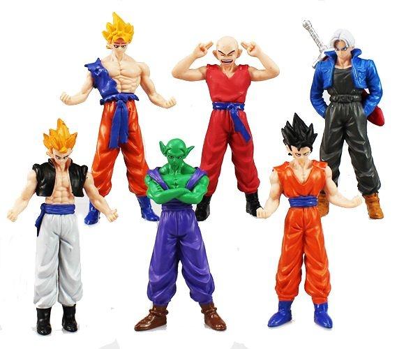 Coleção Dragon Ball Z (Unidade)