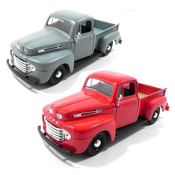 1948 Ford F1 Pickup 1/25 Maisto 31935