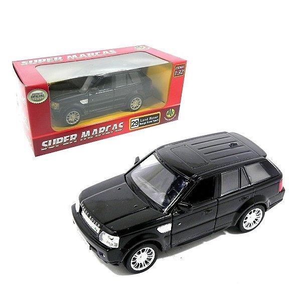 Land Rover Range Rover Sport 1/32 Super Marcas Dtc