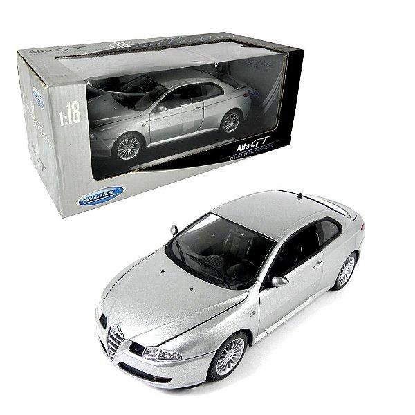 ALFA GT 1/18 WELLY 12540W