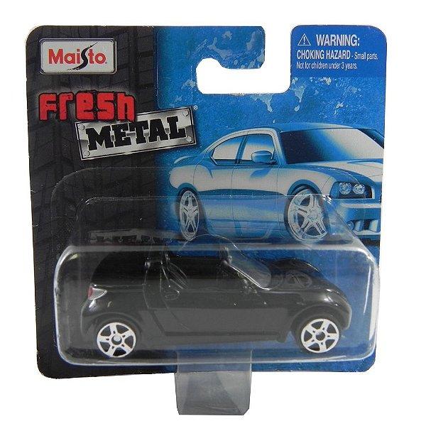 SMART ROADSTER 1/64 MAISTO FRESH METAL MAI15044