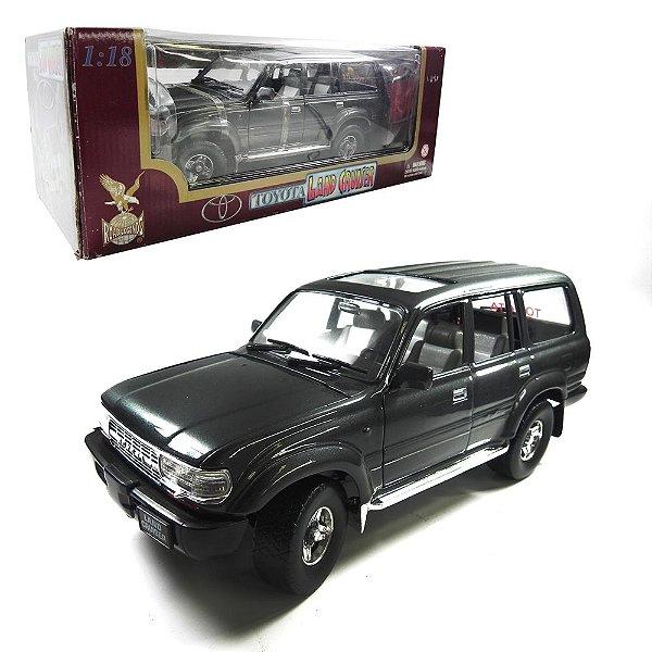 1992 Toyota Land Cruiser 1/18 Yat Ming Road Legends Yat92098
