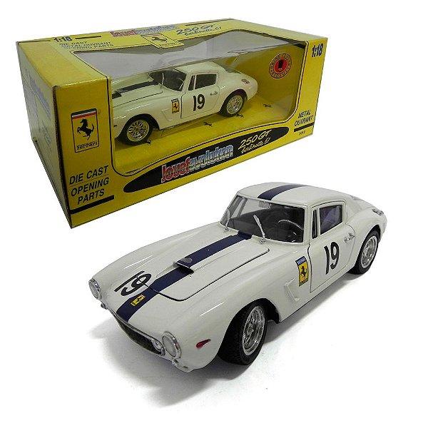 1961 FERRARI 250 GT BERLINETTA 1/18 JOUEF EVOLUTION 3012