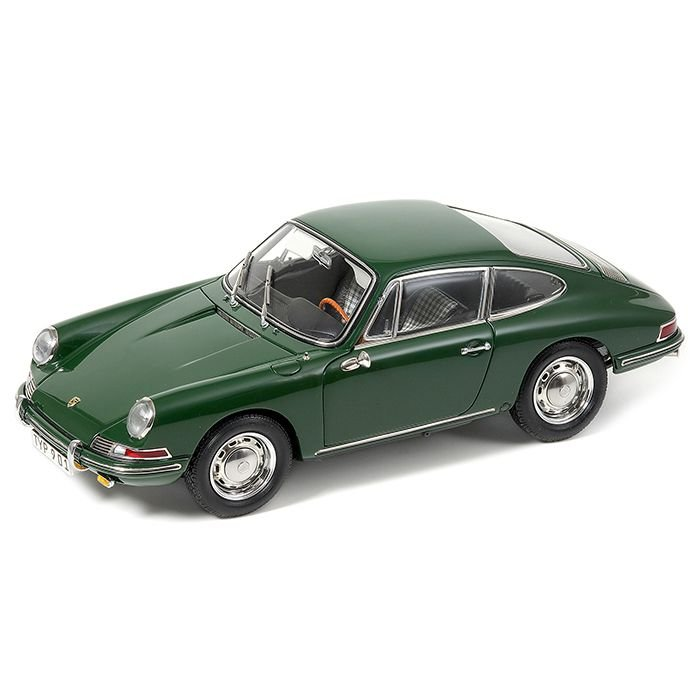 1964 PORSCHE 901 (SERIES-PRODUCTION) 1/18 CMC M-067B