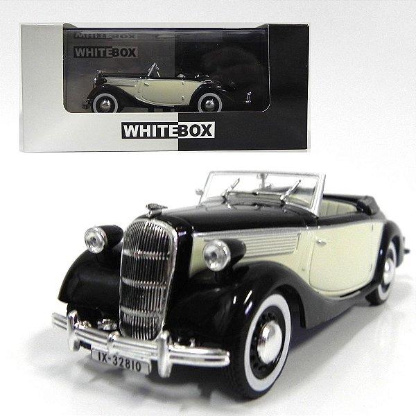 1937 OPEL SUPER 6 1/43 WHITEBOX WB104