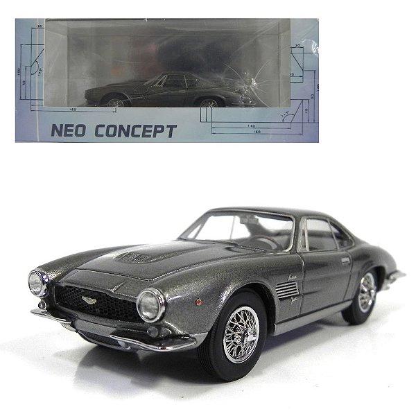 1961 ASTON MARTIN DB4 GT BERTONE JET 1/43 NEO SCALE MODELS NEO44575