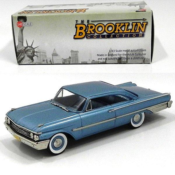 1961 Ford Galaxie Starliner 1/43 Brooklin Models Brk203