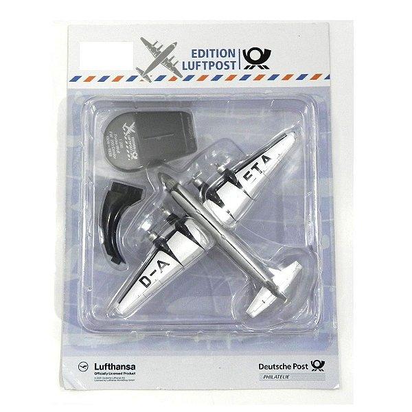 Avião Focke-Wulf Fw 200 Condor 1938-1939 Lufthansa 1/200 Sky-Stars 180224 Sky180224