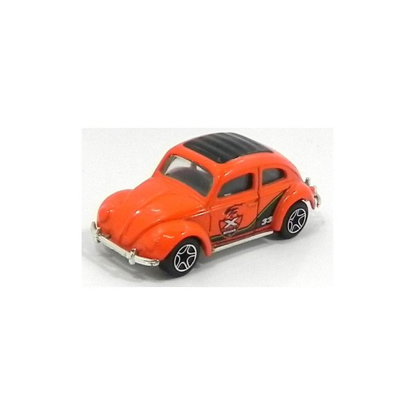 1962 Volkswagen Fusca 1/58 Matchbox
