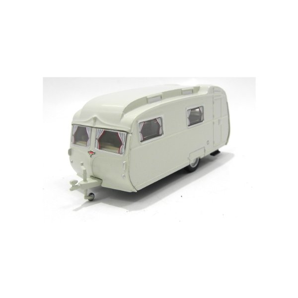 Carlight Continental Caravan 1/76 Oxford