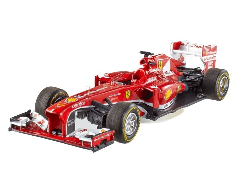 FERRARI F138 F2013 FERNANDO ALONSO CHINA F1 GP 2013 1/43 HOT WHEELS ELITE BCK13