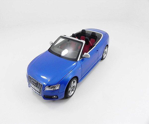 2009 Audi S5 Conversivel 1/18 Norev 188361