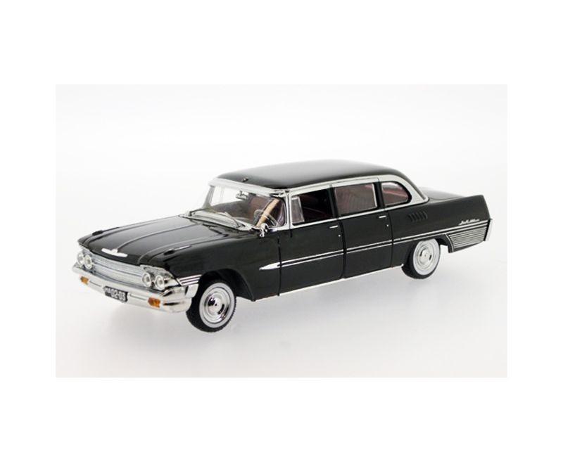 1965 Zil 111G 1/43 Ist Models 125