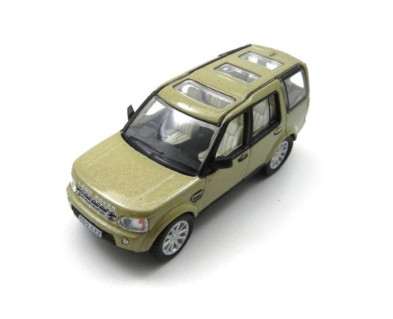 LAND ROVER DISCOVERY 4 1/76 OXFORD 76DIS001