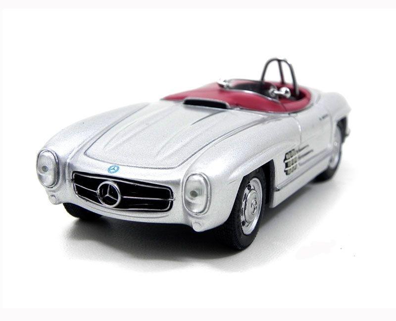 Mercedes-Benz 300 Sls 1/43 Schuco 02475