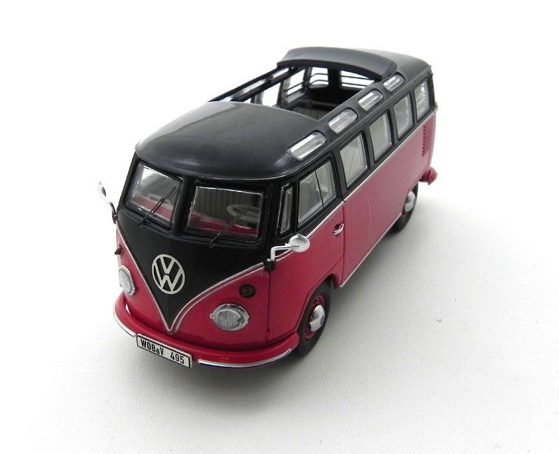 Volkswagen T1 Samba Kombi 1/43 Premium Classixx 13860