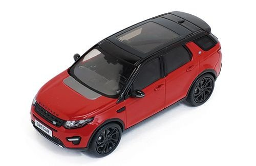 2015 Land Rover Discovery Sport 1/43 Premiumx Prd402