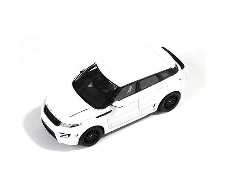 Range Rover Evoque By Onyx 1/43 Premiumx Pr0273