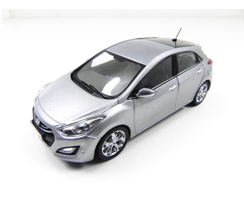 2012 Hyundai I30 1/43 Premiumx Prd269
