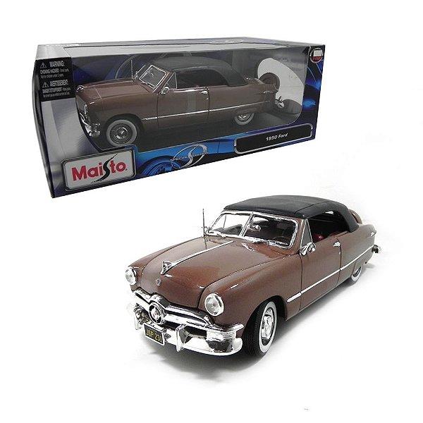 1950 Ford 1/18 Maisto 31681