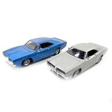 1969 Dodge Charger R/T 1/25 Maisto 31256
