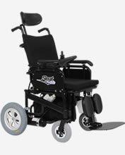 Cadeira de Rodas Motorizada Premium SMB SM5
