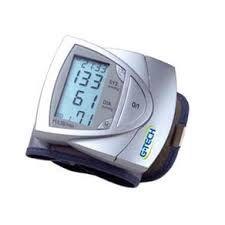Aparelho de Pressão Digital Automático de Pulso BP3AF1 - G-Tech